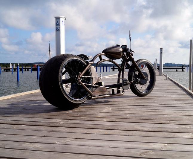 [Limited Time Special] - 2021 007 Urban cruiser E-Bike