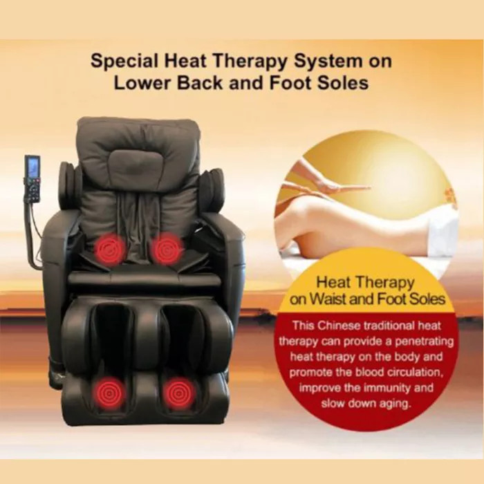 Massage chair luxury full-automatic multifunctional massage for household use