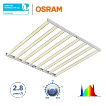GW-6000 SAMSUNG LM301 OSRAM COMMERCIAL LED GROW LIGHT