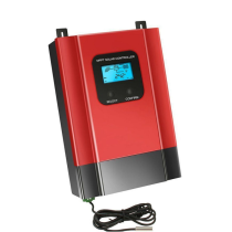 solar panel regulator 12v 24v 36v 48v mppt solar charge controller  20A/30A/40A/50A/60A