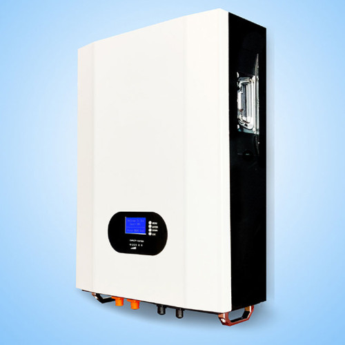 7KWh Solar Battery 48v 200ah Power Wall Lithium Battery Pack