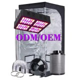 LED Grow Tent Complete Kit (ODM/OEM)