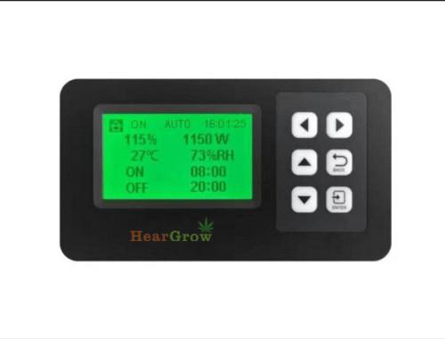 Master Controller  EC 3001