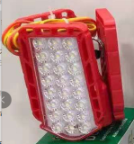 High brightness 10w three leaf led light bulb deformable led bulb