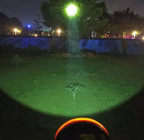 Aluminum Alloy Led Head Lamp IP65 Rechargeable Camping Fishing Searching Led Headlamp