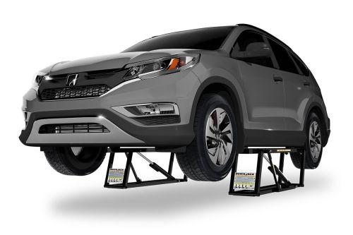 Capacity Portable Car Lift