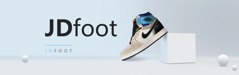 Jd Foot