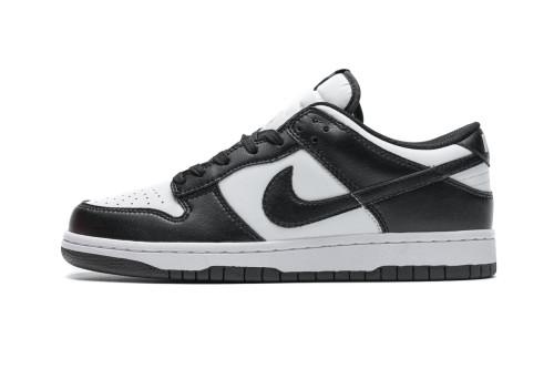 "OG Nike Dunk Low Retro ""Black"" DD1391-100"