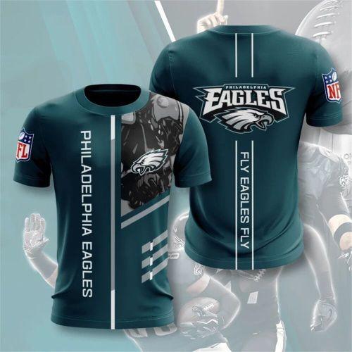 Philadelphia Eagles™ Commemorative T-shirt