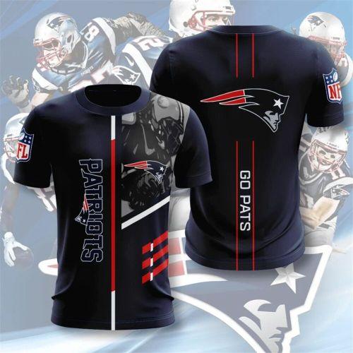 New England Patriots™ Commemorative T-shirt