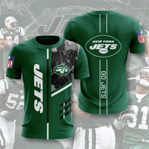 New York Jets™ Commemorative T-shirt