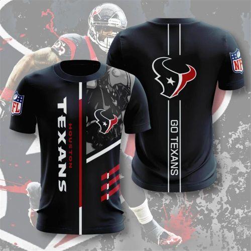 Houston Texans™ Commemorative T-shirt