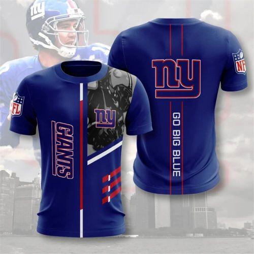 New York Giants™ Commemorative T-shirt