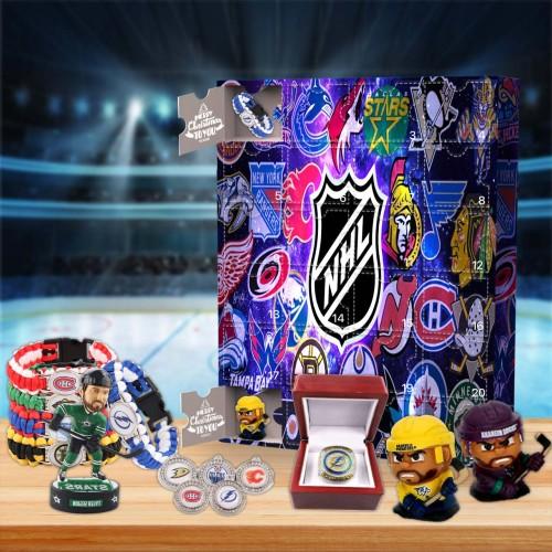 Christmas NHL Advent Calendar - 🎉give away 24 Star Wars gifts