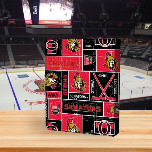 🏒Ottawa Senators  Advent Calendar🎁 The best gift choice for fans