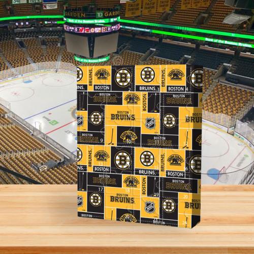 🏒Boston Bruins  Advent Calendar🎁 The best gift choice for fans