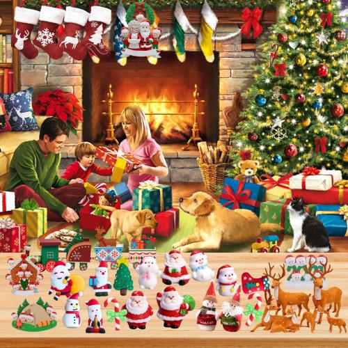 🎄2022 Limited Edition Christmas Advent Calendar🎁