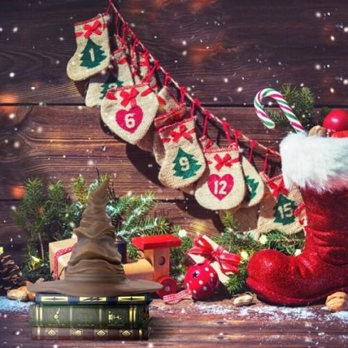 🎄Christmas Sale-50%OFF🎄Christmas Gift Hat Ornament