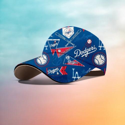 Los Angeles Dodgers Hawaiian Shorts