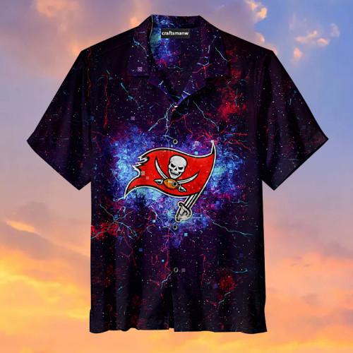 Amazing Tampa Bay Buccaneers Hawaiian Shirt