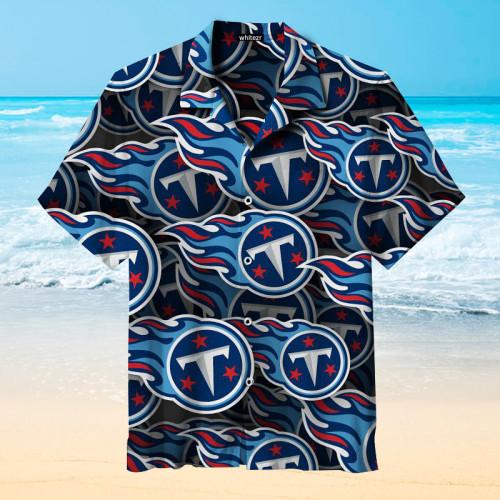 Tennessee Titans Hawaiian Shirt