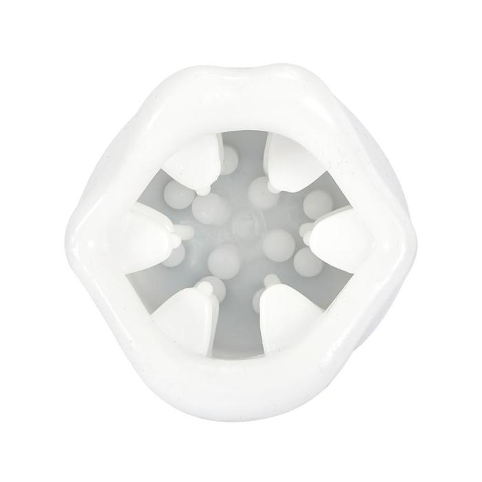 360°Automatic Rotation Vibrator Bare Sleeve 4-frequncy 3 speeds rotation Oral Sex Masturbator
