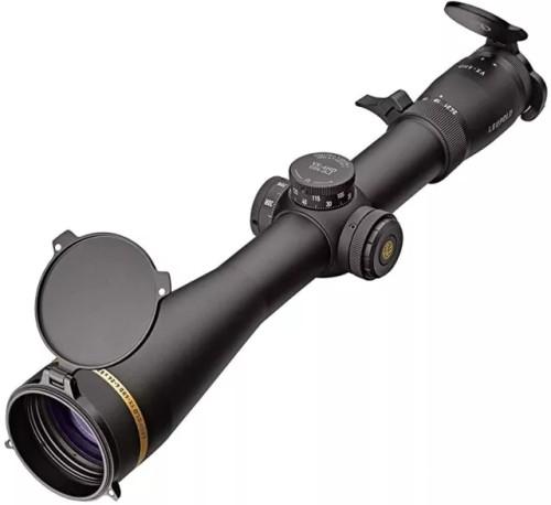 Leupold VX-6HD 4-24x52mm Side Focus Riflescope