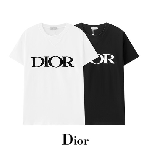 Hot Sell Women And Men Summer T-Shirt Fashion New Tee