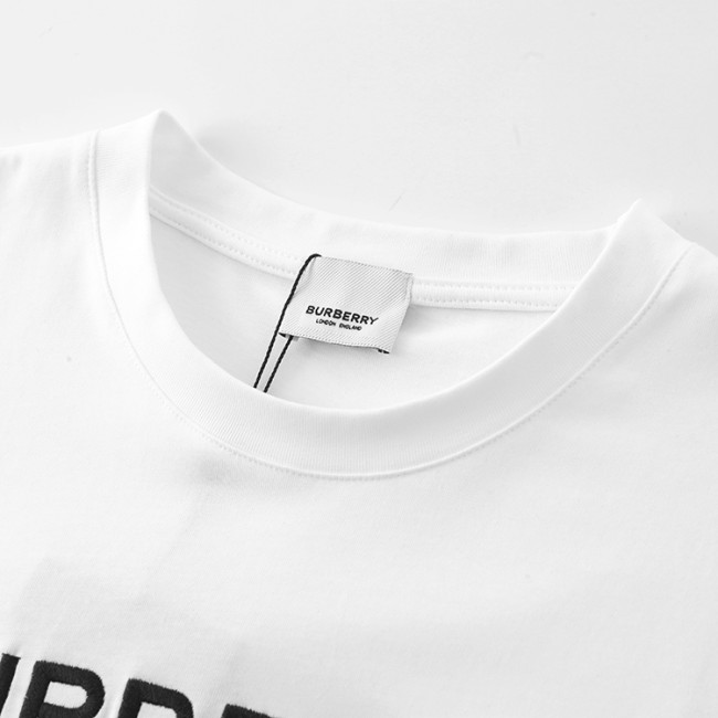 Copy Luxury Brand Hot Sell Women And Men Summer T-Shirt Fashion New Tee