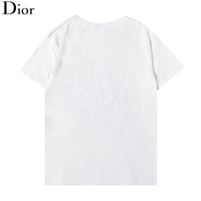 INS Luxury Hot Sell Women And Men Summer T-Shirt Fashion New Tee