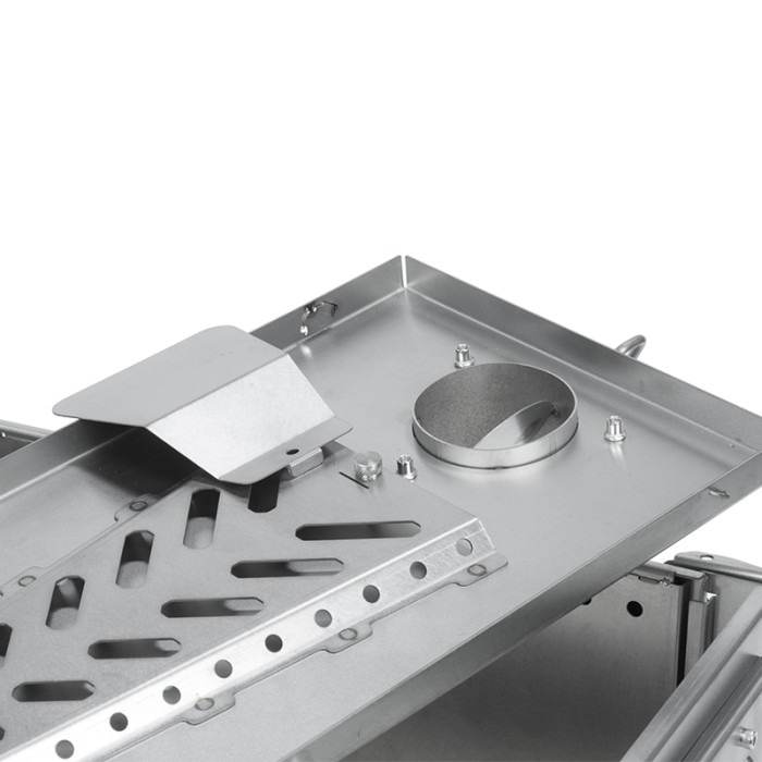 T-BRICK | ポータブル式 チタンテントストーブ | POMOLY 2021 新シリーズ