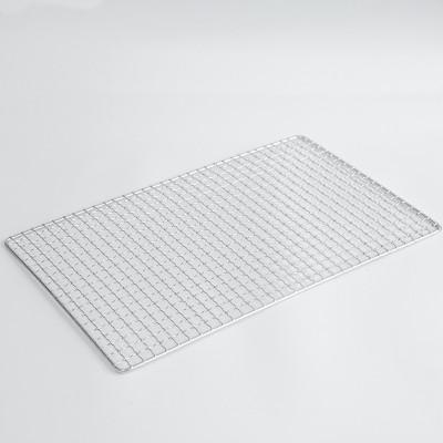ステンレス鋼 ストーブ焼き網 (T1 専用)