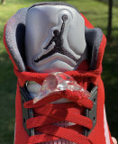 "Air Jordan 5 ""Raging Bull""New"
