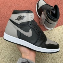 """Air Jordan 1 OG """"Shadow"""" 2018"""