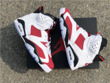 Air Jordan 6 Retro Carmine (2021)