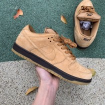 Nike SB Dunk Low Wheat (2020)