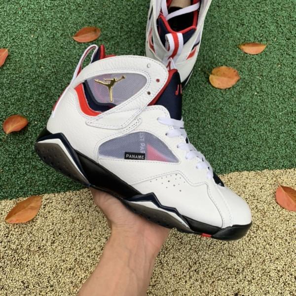 Air Jordan 7 PSG