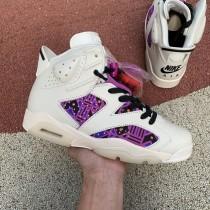 """Air Jordan 6 """"Quai 54"""""""