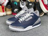 """Air Jordan 3 """"Midnight Navy"""""""