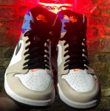 Air Jordan 1 High OG Pro Multi-Color