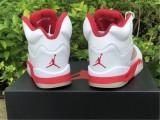 Air Jordan 5 GS Pink Foam