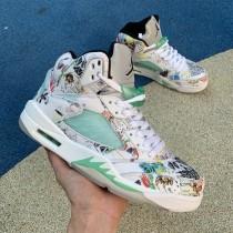 """Air Jordan 5 """"Wings"""""""