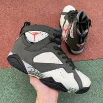 "Patta x Air Jordan 7 ""Icicle"""