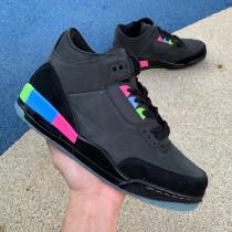 Air Jordan 3 Retro SE Quai 54