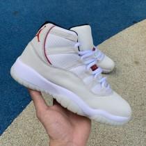 """Air Jordan 11 """"Platinum Tint"""" GS"""