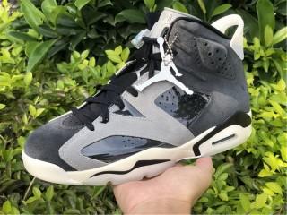 "Air Jordan 6 WMNS ""Smoke Grey"""