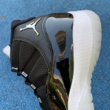 "Air Jordan 11 ""25th Anniversary"""