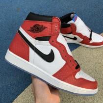 "Air Jordan 1 ""Chicago Crystal"""