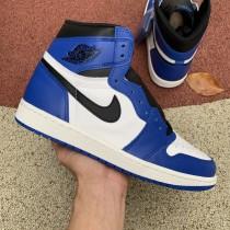 """Air Jordan 1 """"Game Royal"""""""