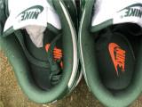 Nike Dunk Low Team Green